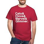 Career Tributes T-Shirt