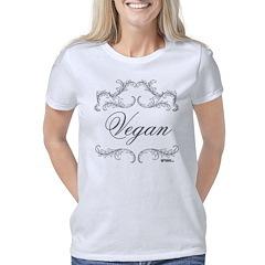 vegan-04 Women's Classic T-Shirt