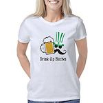 Personalize St Patricks Da Women's Classic T-Shirt