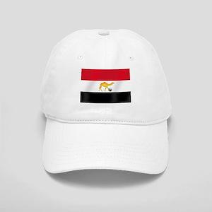 Egyptian Camel Flag Cap