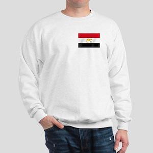 Egyptian Camel Flag Sweatshirt