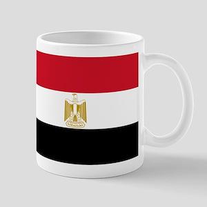 Flag of Egypt Mug