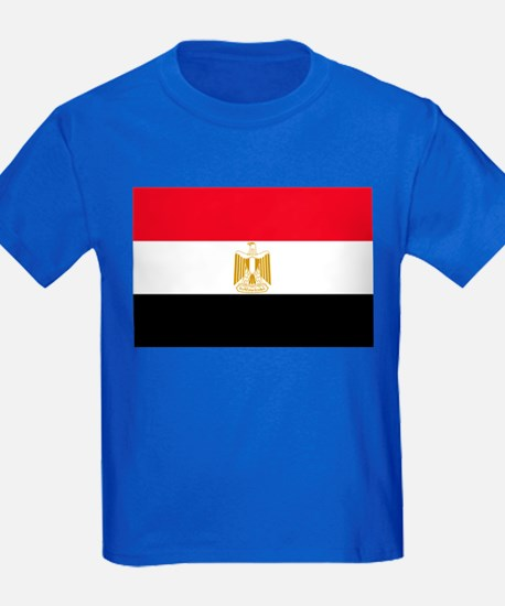 Flag of Egypt T