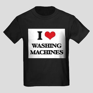 I love Washing Machines T-Shirt