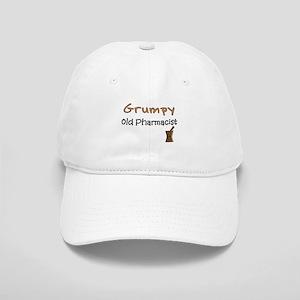 Pharmacist Humor Cap