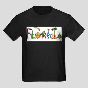 Florida Spirit Ash Grey T-Shirt
