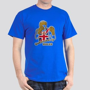 England GB Boxing Dark T-Shirt