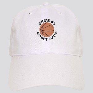 Kids Basketball Cap