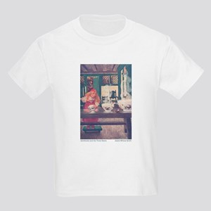 Smith's Goldilocks Kids T-Shirt