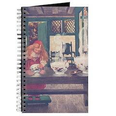 Smith's Goldilocks Journal