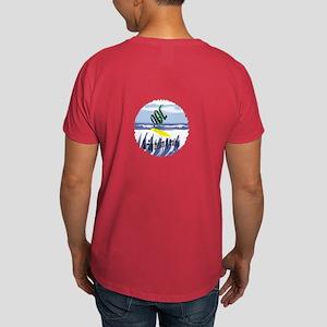 OOL SurfingD ark T-Shirt
