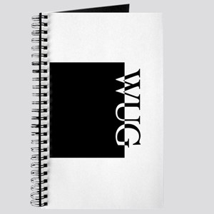 WUG Typography Journal