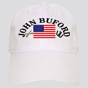 John Buford, USA Cap
