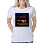 Teach Tech (light colored  Women's Classic T-Shirt