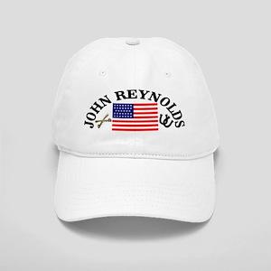 John Reynolds, USA Cap