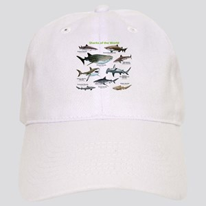 Sharks of the World Cap