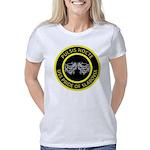 Pride of Slabovia logo Women's Classic T-Shirt
