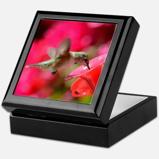 Hummingbird 3230 - Keepsake Box