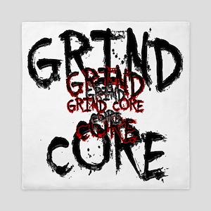 Grind Core Queen Duvet