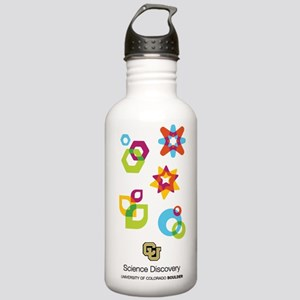 1.0L Stainless Water Bottle