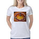 Casino roulette wheel Las  Women's Classic T-Shirt