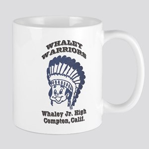Whaley Warriors Mug