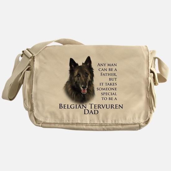 Tervuren Dad Messenger Bag