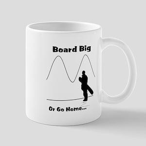 Board Mug
