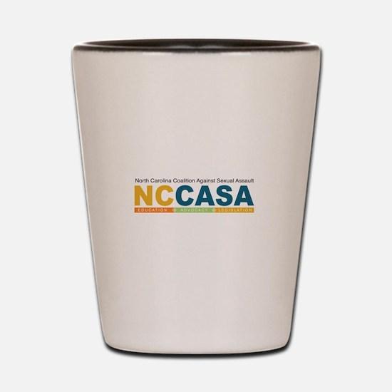 Cute Nccasa Shot Glass