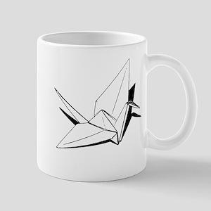 The Paper Crane Mug