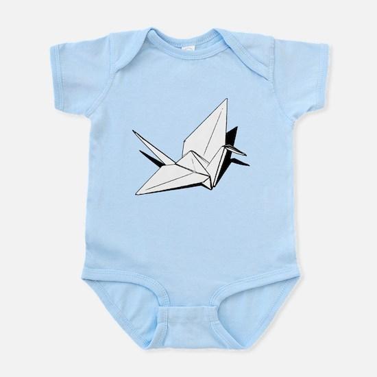 The Paper Crane Infant Bodysuit