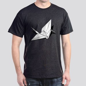 The Paper Crane Dark T-Shirt