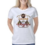 Survived Ring Cycle lt Women's Classic T-Shirt