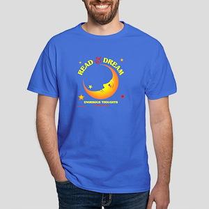 READ & DREAM Dark T-Shirt