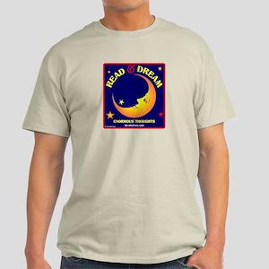 READ & DREAM Light T-Shirt