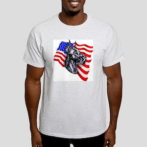 Patriot Dane Black Light T-Shirt
