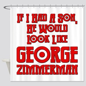 If I Had A Son, He Would Look Like George Zimmerma