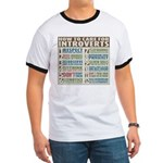 Care for Introverts Ringer T