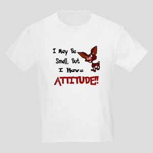 I May Be Small (Chihuahua) Kids T-Shirt