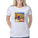 landscape_neochorio Women's Classic T-Shirt