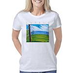 gita_ troodos Women's Classic T-Shirt