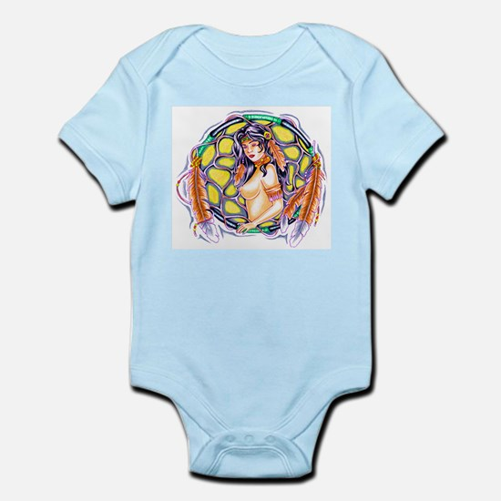 DreamCatcher Infant Creeper