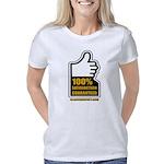 100% Women's Classic T-Shirt