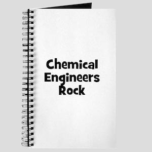 CHEMICAL ENGINEERS Rock Journal