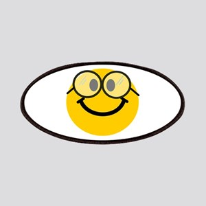Geek Smiley Patches