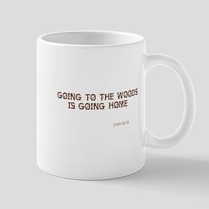 Muir's Woods Mug