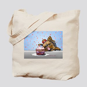 Hey there, Cupcake! Tote Bag