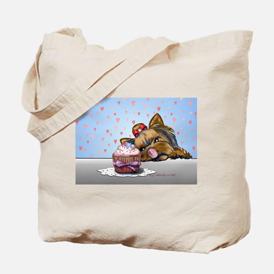 Hey there, Cupcake! Tote Bag