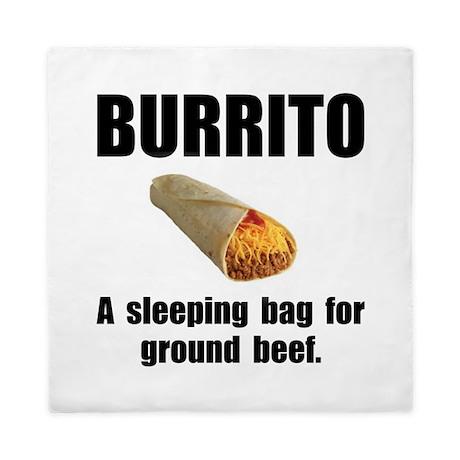 Sleeping Bag or Duvet for Camping