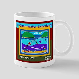 TI Open Water Experience Mug
